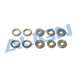Thrust Bearing H60001-1 (T-rex 550/600)