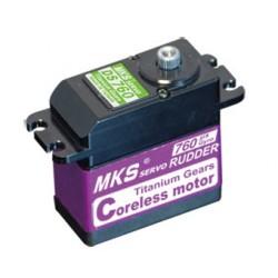 MKS DS760 (metallock)