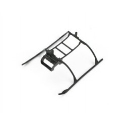 Landing Skid and Battery Mount (Blade mSR/Nano CP X) EFLH3004