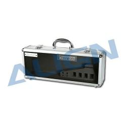 T-REX 250 Aluminum Case H25090 (T-rex 250)