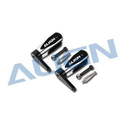 550EFL Metal Main Rotor Holder H55005 (T-rex 550 V1)