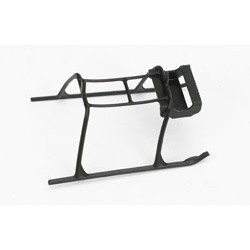 Landing Skid and Battery Mount (BLade mCPX) BLH3504