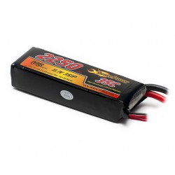 DesirePower 2250mAh 3S 35C V8