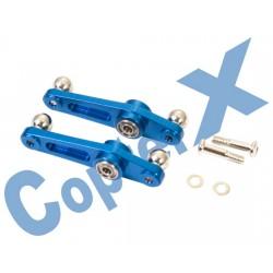 Övre mixerarmar (CX 450V2)