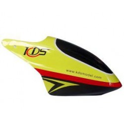 Huv, glasfiber (KDS 450C)