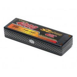DesirePower 4000mAh 2S 40C Hardcase