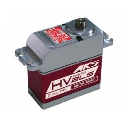 MKS HBL950