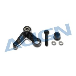 Metal Tail Rotor Control Arm Set H60186A (T-rex 600PRO)