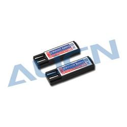 Batteri, 2-pack (T-rex 100) * bulk *