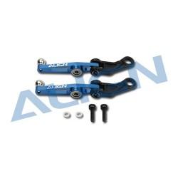 Sport V2 Metal Mixing Arm (L) H45142 (T-rex 450 SPORT)