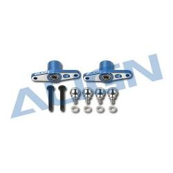 Sport V2 Metal Mixing Arm (U) H45141 (T-rex 450 SPORT)