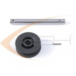 Tail shaft Hardened (Protos)