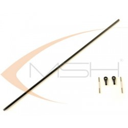 Tail control rod set (Protos)