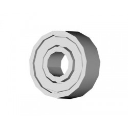 Ball bearing 3x7x3 (Logo 400 - 600 SE)