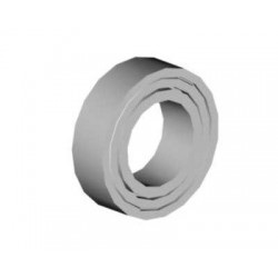 Ball bearing 8x16x5 (Logo 600/600 SE)