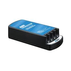 Portabel Batteriladdare för 4st LiPo (Blade mSR/mSRX/Nano)