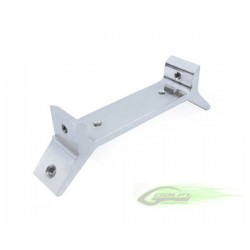 Aluminum Landing Gear Support (1pc) - Goblin 630/700/770 [H0005-S]