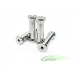Aluminum Frame Support (4pcs) - Goblin 630/700/770 [H0018-S]