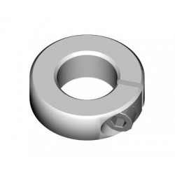 Clamp ring dia.10mm (Logo 400 - 600 SE)