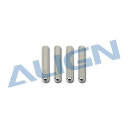 Aluminum Hexagonal Bolt H45044 (T-rex 450PRO)