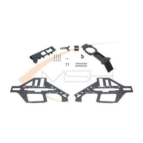 Carbon Frame Upgrade kit (Protos)