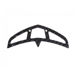 Horizontal stabilizer, carbon (Logo 600/600 SE)
