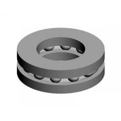 Thrust bearing 4x8x3,5 (Logo 400 - 600 SE)