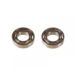 Ball bearing 4x8x2 (Logo 400 - 600 SE)