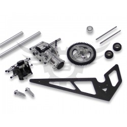 E6/7 Torque Tube Conversion Kit (Synergy E6/E7)