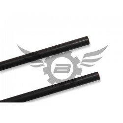Carbon Tail Control Rod 728mm (Synergy E7)