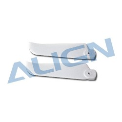 Tail Rotor Blade HQ0733A/H50084 (T-rex 500)