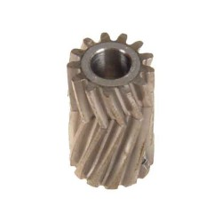 Pinion for herringbone gear 13 teeth, M0,7