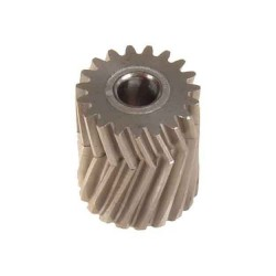 Pinion for herringbone gear 19 teeth, M0,7 - utgående, sista exemplaret
