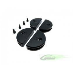 Landing Gear Protector - Goblin 630/700/770 [H0039-S]