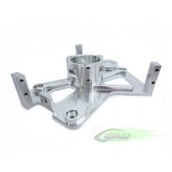 Aluminum Main Servo Mount - Goblin 630/700/770 [H0010-S]