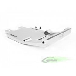 Aluminum ESC Tray - Goblin 630/700/770 [H0004-S]