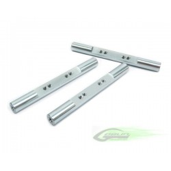 Aluminum Frame Spacers (3pcs) - Goblin 630/700/770 [H0003-S]