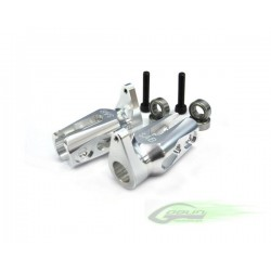 Aluminum Tail Blade Grip - Goblin 630/700/770 [H0052-S]