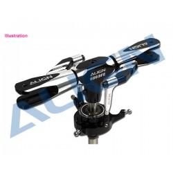 600DFC Main Rotor Head Upgrade Set H60239A (T-rex 550/600)
