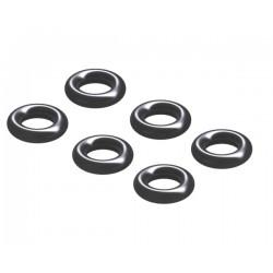 O-ring set, Yoke main rotor head (Logo 800 XXTREME)