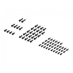 Screw Set Chassis (Logo XXTREME)