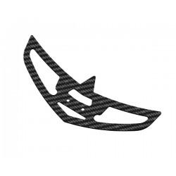Horizontal Fin (Logo XXTREME)