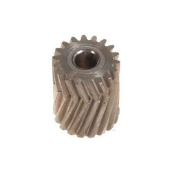 Pinion for herringbone gear 18 teeth, M0,7
