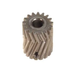 Pinion for herringbone gear 17 teeth, M0,7