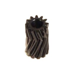 Pinion for herringbone gear 12teeth, M0,7