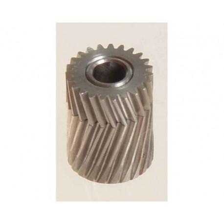 Pinion for herringbone gear 23 teeth, M0,5