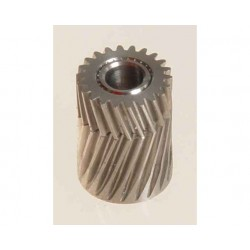 Pinion for herringbone gear 22 teeth, M0,5