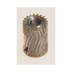 Pinion for herringbone gear 20 teeth, M0,5