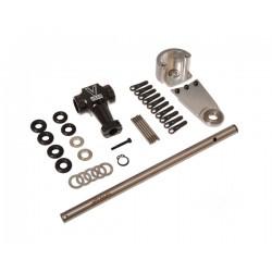 Rotor head / counterbearing combo, LOGO 600