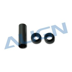 Feathering Shaft Sleeve Set HN6061-1 (T-rex 550/600)
